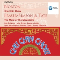 Sinfonia of London/John Hollingsworth Chu Chin Chow [three numbers] (A musical tale of the East in two acts · Book and lyrics by Oscar Asche; original theatre arrangements by Percy Fletcher) (2005 Remastered Version): Mahbubah (She will s