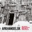 Erik Truffaz Arkhangelsk