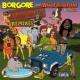 Borgore Wild Out (feat. Waka Flocka Flame & Paige) [Remixes]