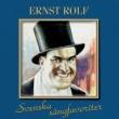Ernst Rolf Svenska sångfavoriter