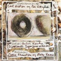 "Anton Kontra/Sjællands Symfoniorkester/Okko Kamu (conductor) Nørgård: Violin Concerto ""Helle Nacht"", IV: Poco allegro"