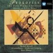 Michel Beroff Visions Fugitives Op.22 : III. Allegretto