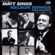 Matt Monro And Nelson Riddle Matt Sings And Nelson Swings