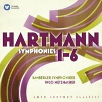Bamberger Symphoniker/Ingo Metzmacher Sinfonie Nr.5 Sinfonia concertante (1950): III. Rondo (Lustig - Sehr Lebhaft)