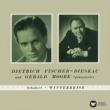 Dietrich Fischer-Dieskau Schubert : Winterreise