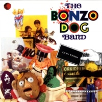 Bonzo Dog Band My Brother Makes The Noises For The Talkies