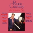 Russ Conway Russ Conway - His Greatest Hits