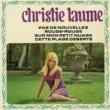 Christie Laume Pas de nouvelles ...