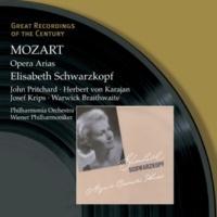 Elisabeth Schwarzkopf/Wiener Philharmoniker/Herbert von Karajan Die Entführung aus dem Serail, K.384 (2005 Remastered Version), Act II: Martern aller Arten