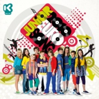 DnA (Junior Eurosong 2010) [256205] Power Aan De Kids (radio)