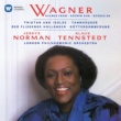Jessye Norman/Klaus Tennstedt Wagner: Opera Scenes and Arias [2005 - Remaster]