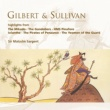 Sir Malcolm Sargent Gilbert & Sullivan highlights