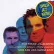 Per 'Texas' Johansson C-Dur