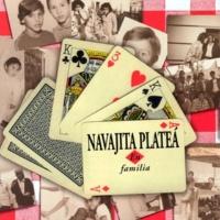 Navajita Platea La Telaraña (Live)