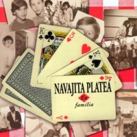 Navajita Platea Contratiempos (Live)