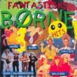 Blandade Artister Fantastiske Børne Hits