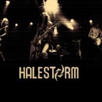 Halestorm Takes My Life (Live)