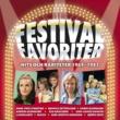 Blandade Artister Festivalfavoriter 2