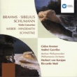 Berliner Philharmoniker/Herbert von Karajan/Gidon Kremer Violin Concerto in D Major, Op.77 (1996 Remastered Version): II. Adagio