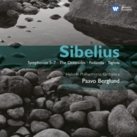 Paavo Berglund Symphony No. 7 in C Major, Op. 105: Presto - Poco a poco rallentando al adagio