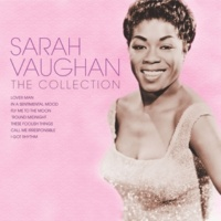 Sarah Vaughan I Can't Give You Anything But Love