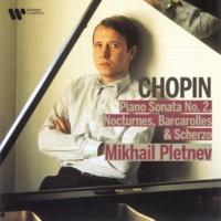 Mikhail Pletnev 3 Nocturnes, Op. 15: II. Larghetto in F-Sharp Major