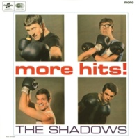 The Shadows Shazam (Stereo) [2004 Remastered Version]