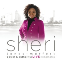Sheri Jones-Moffett There Is No Failure [Live]