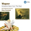 "Klaus Tennstedt Wagner: Orchestral Music from ""The Ring"""