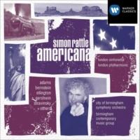 Sir Simon Rattle Americana