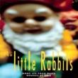 The Little Rabbits Dans Les Faux Puits Rouges Et Gris