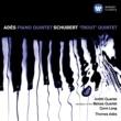 Thomas Adès Adès: Piano Quintet & Schubert: Piano Quintet