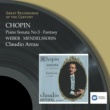 Claudio Arrau Piano Recital