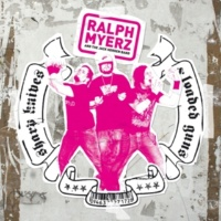 Ralph Myerz And The Jack Herren Band Don't Play Rock