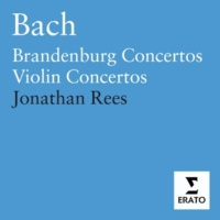 Scottish Ensemble/Jonathan Rees Brandenburg Concertos, BWV 1046-1051, Brandenburg Concerto No. 1 in F Major, BWV 1046: I. (Allegro)