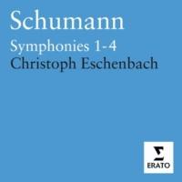 Christoph Eschenbach/Bamberger Symphoniker Schumann - Symphonies Nos. 1-4