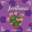 Various Artists Grandes Sevillanas - VOL 12