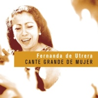 Fernanda De Utrera Mi Mal NoTiene Cura (Soleares)