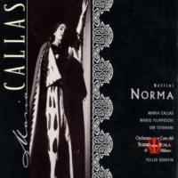 Maria Callas/Mario Filippeschi/Orchestra del Teatro alla Scala, Milano/Tullio Serafin Norma (1997 Remastered Version), ACT 2, Scene 3: In mia man alfin tu sei (Norma/Pollione)