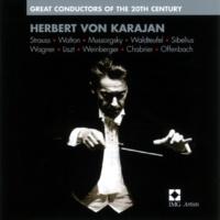 Herbert von Karajan Tritsch-Tratsch-Polka, Op. 214