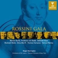 Various/Orchestra of St Luke's/Sir Roger Norrington Rossini Gala