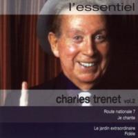 Charles Trenet & Le Jazz De Paris Verlaine