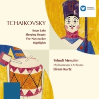 Efrem Kurtz/Philharmonia Orchestra/Yehudi Menuhin Swan Lake (Ballet), Op. 20, Act 2: No. 13, Dances of the Swans, (e) Pas d'action (Andante - Andante non troppo - Allegro)