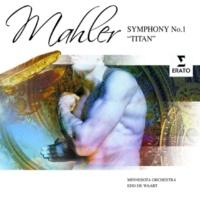 Minnesota Orchestra/Edo de Waart Symphony No. 1 in D: II. (Scherzo) Kräftig bewegt, doch nicht zu schnell - Trio: Recht gemächlich