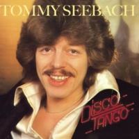 Tommy Seebach Apache