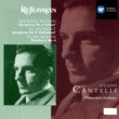 Guido Cantelli/Philharmonia Orchestra Schubert:Symphony 8/Schumann:Symphony 4/Mendelssohn:Symphony 4