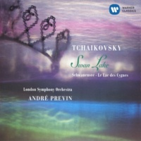 London Symphony Orchestra/André Previn Swan Lake, Op.20, Act III: 23. Mazurka