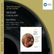 "Walter Berry/Alfredo Kraus/Giuseppe Taddei/Philharmonia Orchestra/Karl Böhm Così fan tutte, K. 588, Act 1 Scene 12: No. 16, Terzetto, ""E voi ridete?"" (Don Alfonso, Ferrando, Guglielmo)"