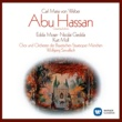Wolfgang Sawallisch/Edda Moser/Nicolai Gedda/Kurt Moll Weber: Abu Hassan