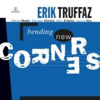 Erik Truffaz Minaret